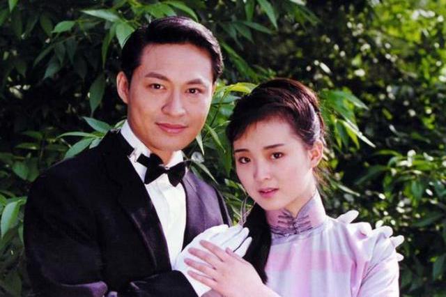 咆哮帝马景涛:45岁娶小21岁妻子,10年后为亲弟弟结束婚姻