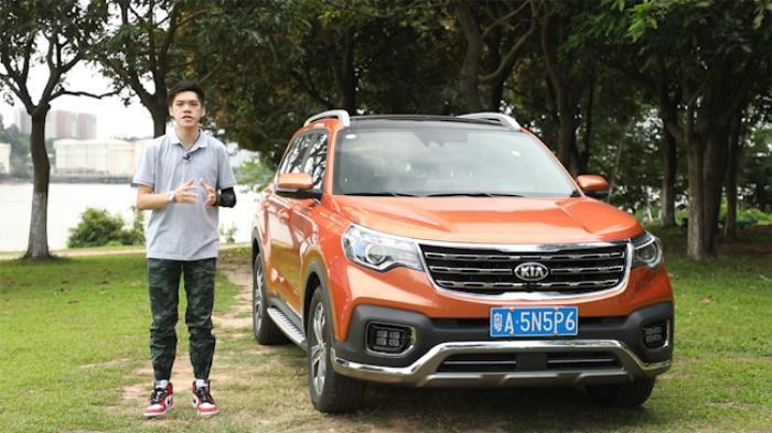 """视频:""""车如其名""""智跑就是对硬朗、品质、科技的全面演绎"""
