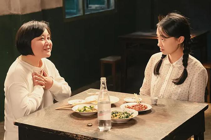 李焕英:为何母女俩一块穿越?原因其实很简单,只是我们想复杂了
