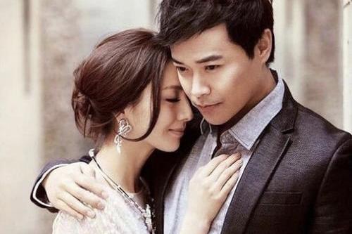 陈思诚和佟丽娅大秀恩爱,却不小心暴露了儿子近况