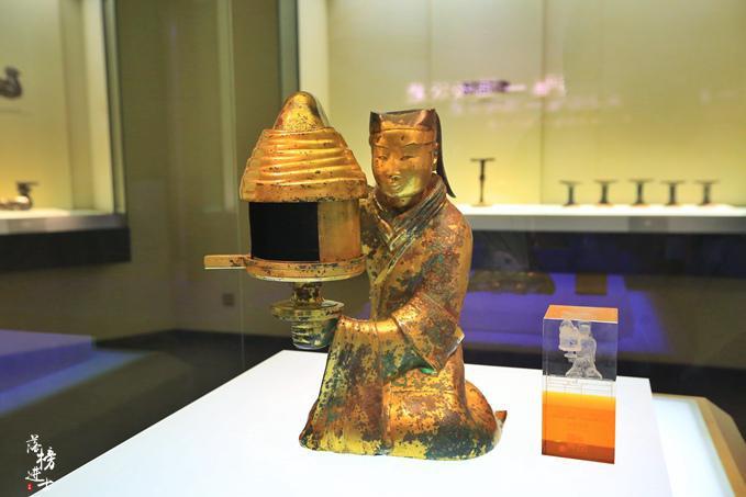 河北博物院还是河北省博物馆,很多人分不清,细数这里的镇馆之宝