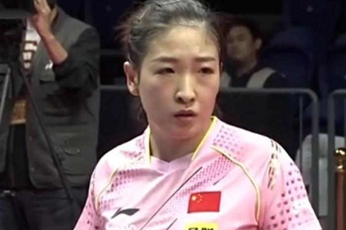 周启豪只拿到了半张世乒赛的门票!国乒将再次举办直通赛引起争议