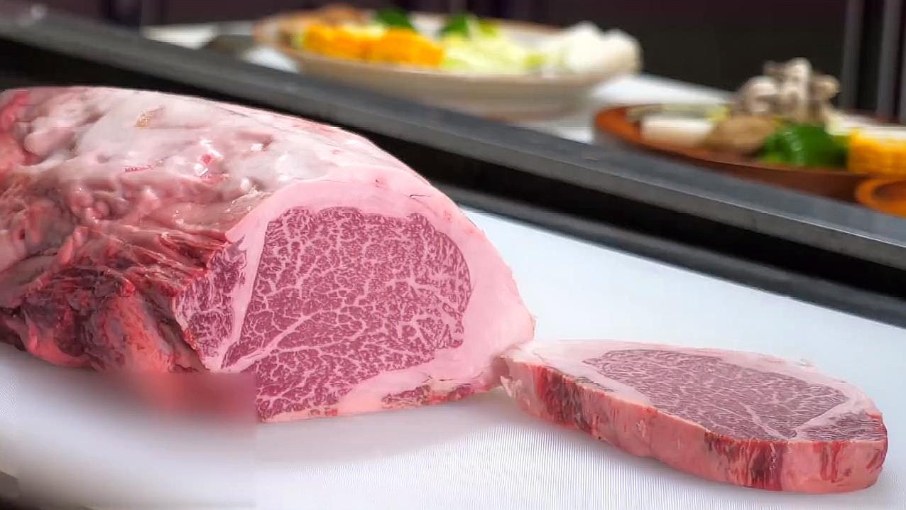"""为何美国人喜欢吃""""生牛肉""""难道不怕寄生虫吗?科学家说出真相"""
