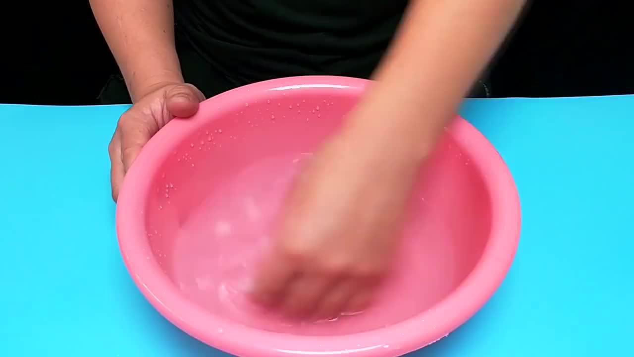 淘米水加它洗脸,一周美白祛斑,让肌肤白嫩光滑