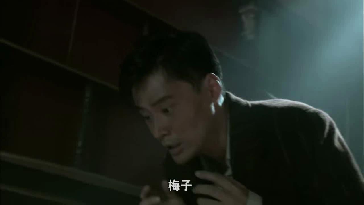 圣天门口:满怀希望来找妻女,妻女却不知去向,雪茄崩溃!