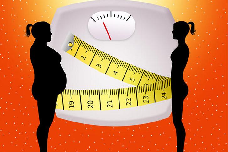 减肥有没有效果不能只看体重,出现这几种情况,说明你正在变瘦
