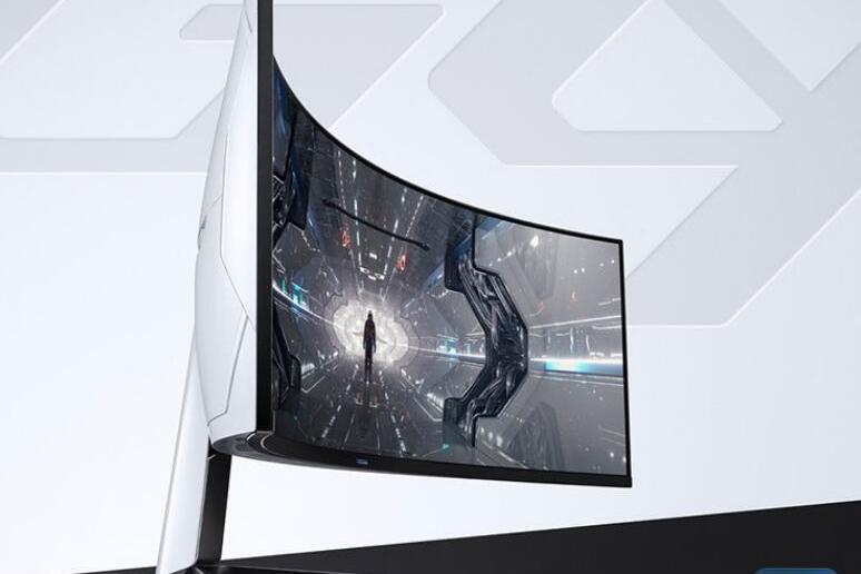 三星推出新款Odyssey G9显示器 峰值亮度高达2000nits