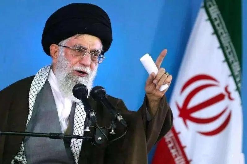 美以合力:以色列拟吞并巴勒斯坦,打击倒计时,伊朗能兑现承诺?