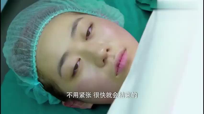 产妇生产途中突然生命体征下降,可把医生吓一跳,竟是因为这个