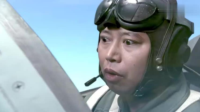 外国飞机仗着设备精良,在国土上方示威,地空导弹队一颗导弹灭它
