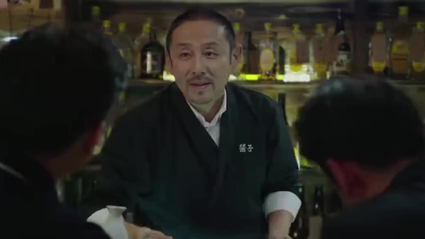 因为洛洛的离开,整个餐馆员工的心情都不好,连老卓都开始说人了