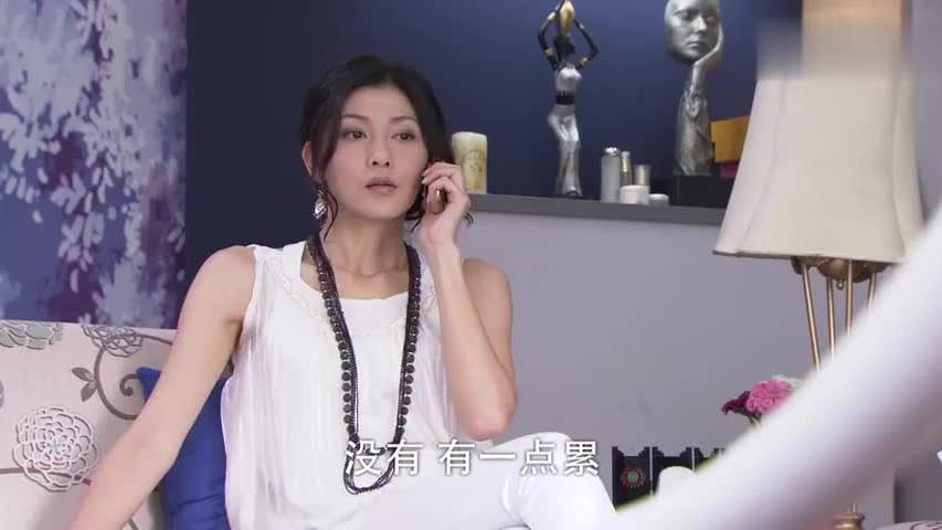艾莉给林品如打电话,告诉她洪世贤的事,真是有心机了