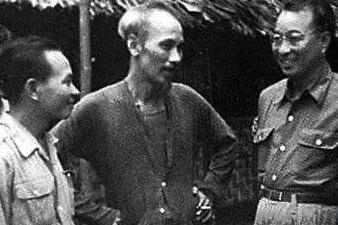 "越南军队的六大主力之首""308师"""