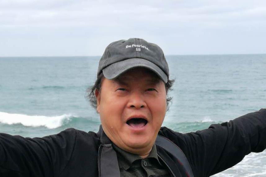 心灵在其中远游畅神——顾晓东山水画艺术