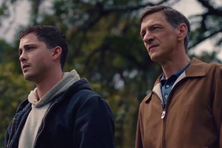 《最终判决》:非典型公路片,至亲至疏一家人