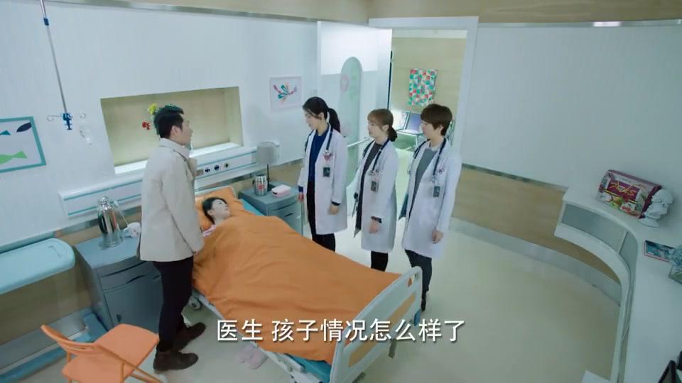 母亲想保全婴儿生命,奈何身患心脏病,医生很难做抉择