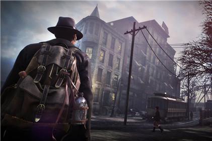 《沉没之城》Steam再下架 发行商回应盗版指控