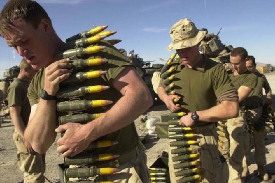 美国批准向格鲁吉亚出售标枪反坦克导弹,价值三千万美元