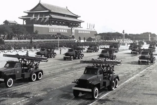 我们为什么感谢苏联?遍布中国十六省五十六个市县援助,就是理由