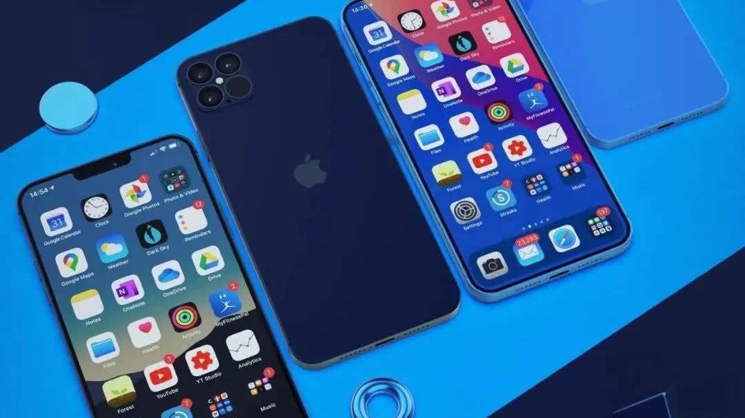 苹果实锤了 iPhone 12真要取消充电头