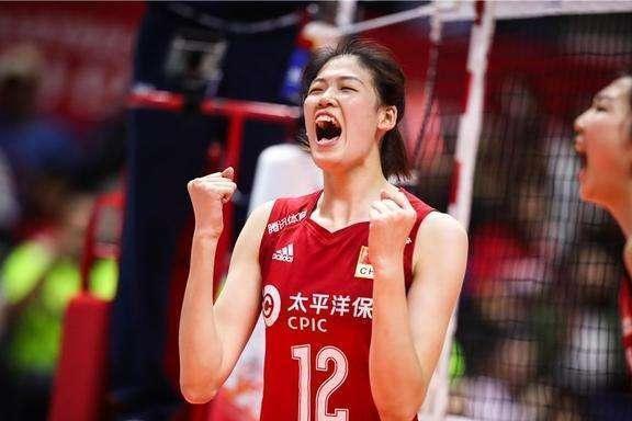 女排奥运争冠四核心出炉,有李盈莹却无张常宁,辽宁独占两席