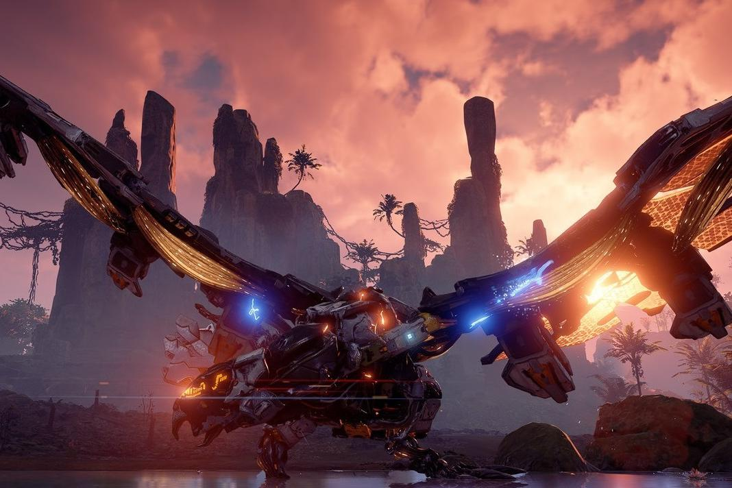 Epic与索尼沟通出炉,Steam上地平线再次涨价,网友瞬间懵了