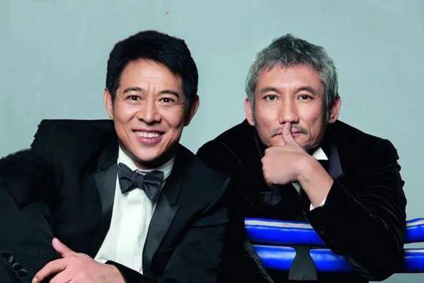 周星驰背叛王晶,徐克失去李连杰,1992年的香港影坛,太精彩了