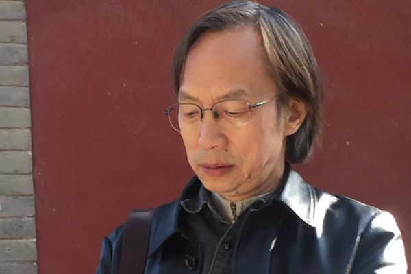 在现实主义情怀中的坚守与超越——画家杨涪林