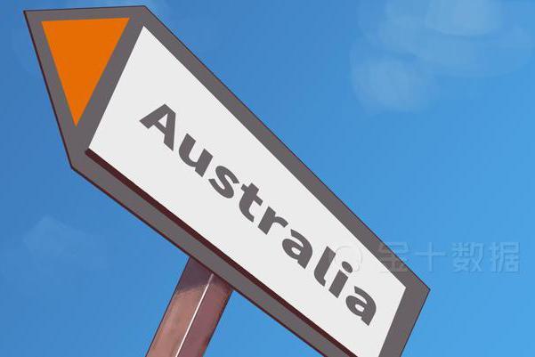 """移民急剧减少?澳大利亚又一""""赚钱生意""""遇阻,再次看向中国市场"""