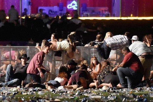 不禁枪的后果!纽约枪击案持续飙升,当地民众人心惶惶