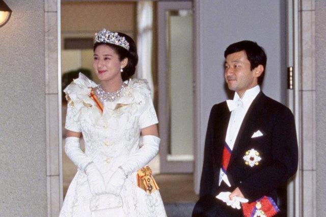 雅子:曾被视为最有前途的女外交官,如今却成了菊花王朝的囚徒