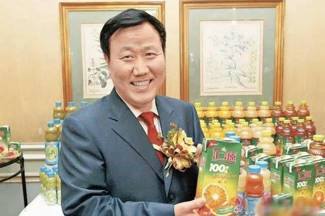 """汇源果汁迎来最后上市日,""""国民品牌""""为何最终被""""榨干""""?"""