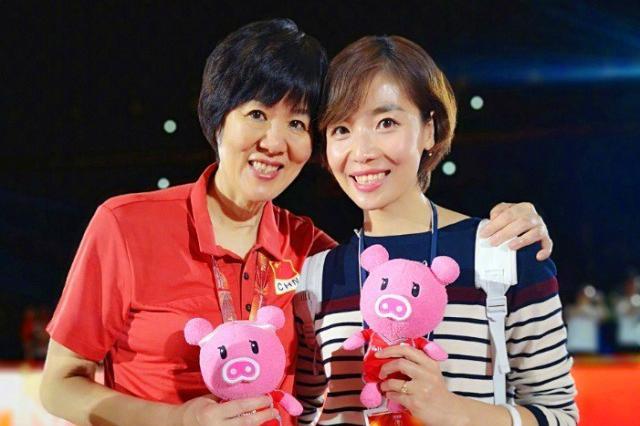 中国女排在里约奥运夺冠后,为什么郎平最感谢的是魏秋月?