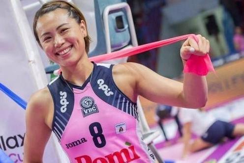 久违!女排2大世界冠军再度露面,却恐将无缘东京奥运会