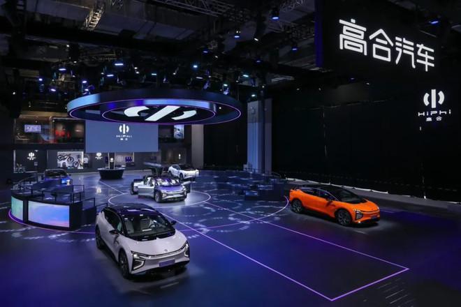 纳达尔、高合、理查德米勒以及中国品牌的雄心