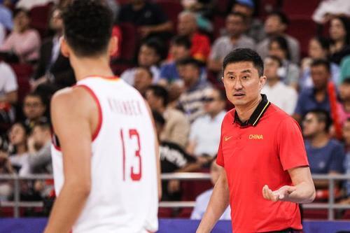 中国篮坛好消息,马布里爱将成功逆袭,能否入杜锋法眼?