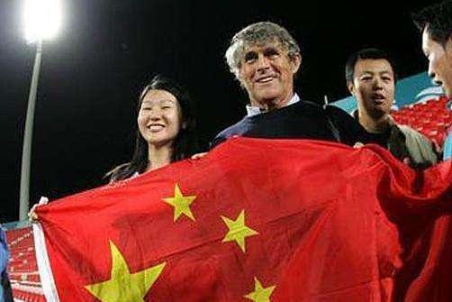 国足唯一世界杯功勋主帅,35万卖北京大房子,如今值多少钱了?