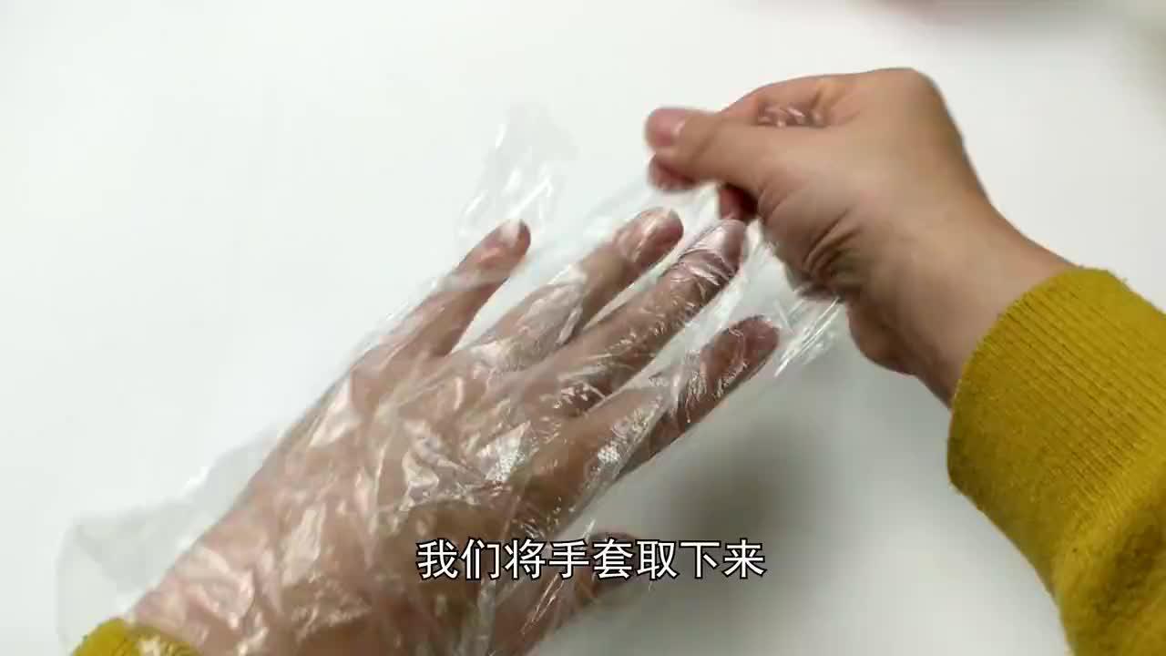 手部皮肤粗糙起皮?教你一个土方法,双手像婴儿般滑嫩