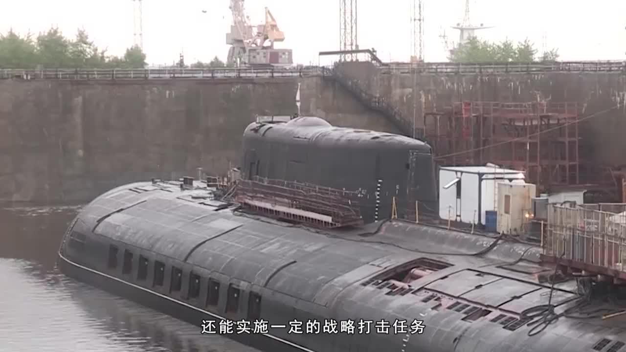 6艘大型军舰同时开建,俄终于发动大招,列装武器让美闻风色变