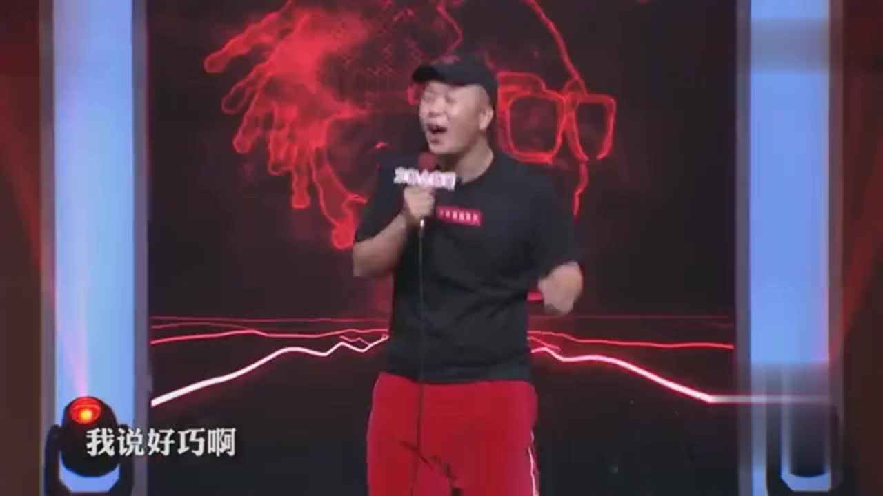 脱口秀大会:杜海涛曝和沈梦辰恋爱内情,爆笑模仿吴昕演技