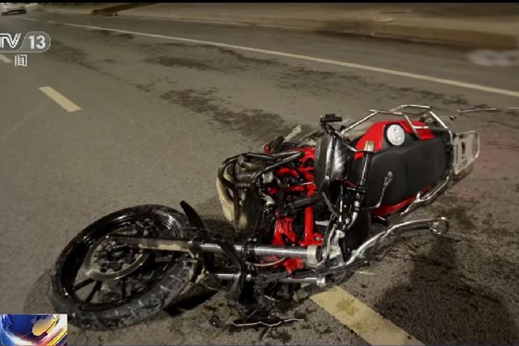 小伙偷骑他人摩托车身亡,家属起诉车辆保管人,要求赔7万