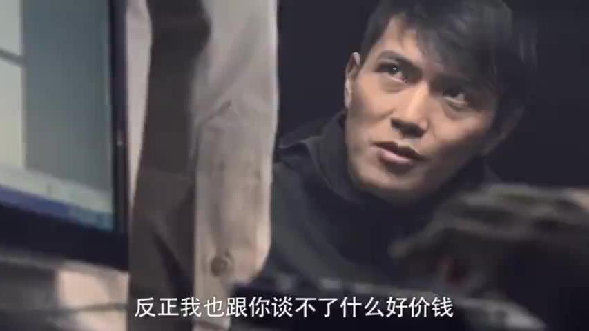 嫌犯供出接头人,公安局长叫人一查,曾经竟是中国特种部队的军官