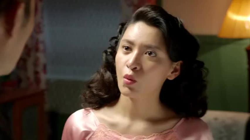 丈夫加班误了妻子做美容,妻子立马怀疑丈夫有人了,丈夫:神经病