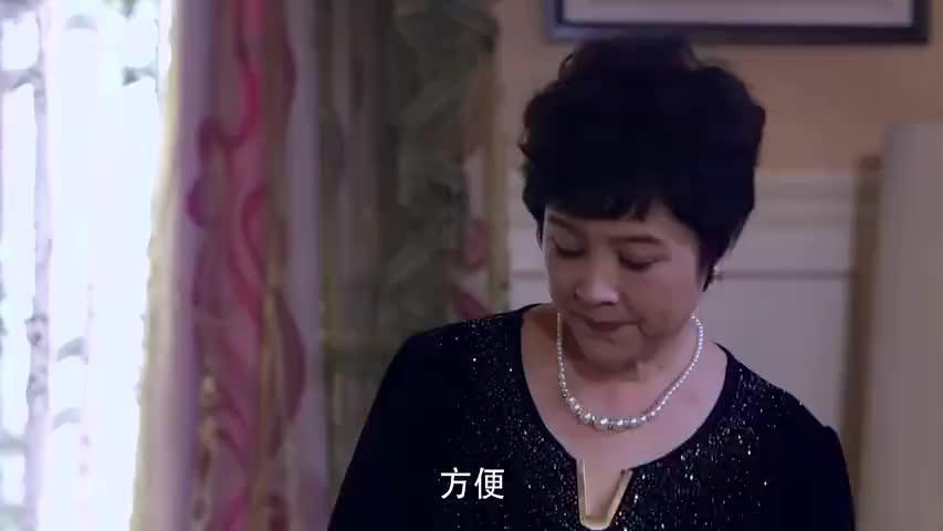 北川天天吃方便面,马妈妈心疼,但这表达问题太大