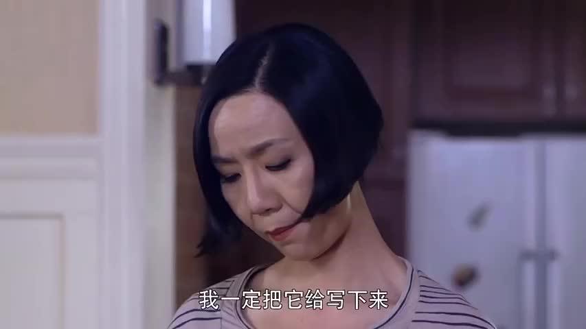 北川说马妈妈的人生可以写成剧本,一对活宝啊