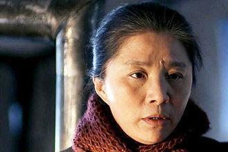 倪萍的同窗好友,出道38年一直低调无绯闻,今演《安家》演技获赞