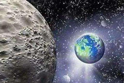 月球可能是人造卫星 玛雅人到底发现了什么