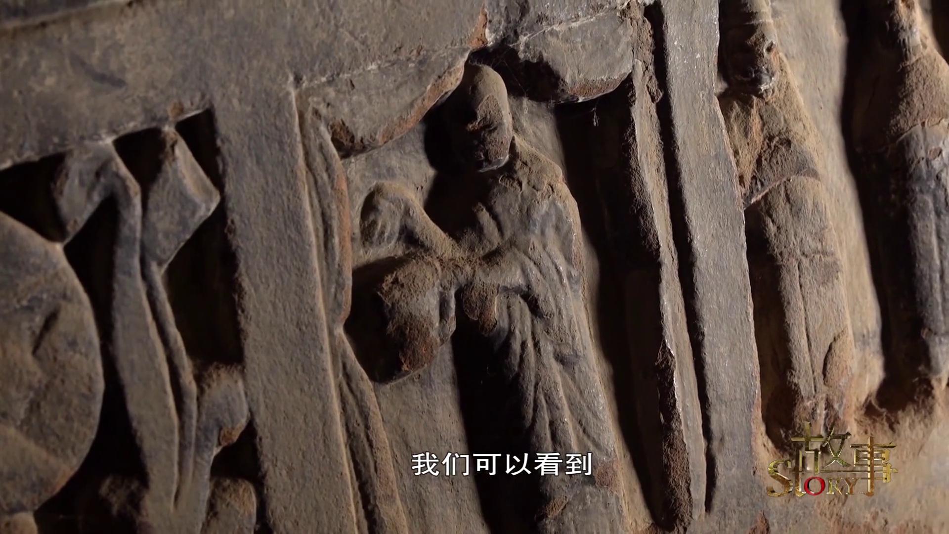 从须弥山石窟入手,品味北周时期供养人的服饰文化