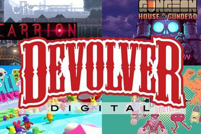 独立游戏发行商Devolver将进行IPO 市值估计为14亿美元