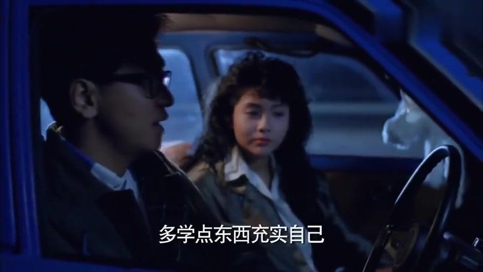 发达先生:阿贞在车里睡着了,友弟打蚊子,却打错地方